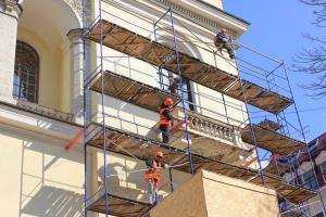 Pintura y Restauracion de Fachadas Decoisi Cartagena